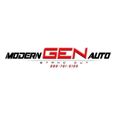 Modern Gen Auto
