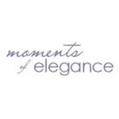 Moments Of Elegance