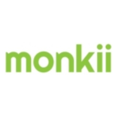 Check special coupons and deals from the official website of MONKII