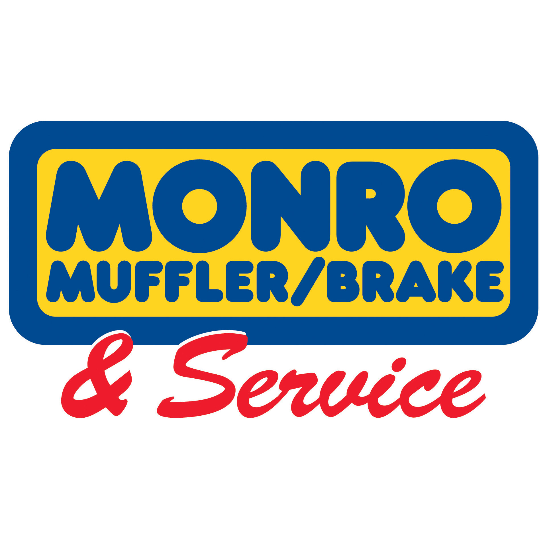 Check special coupons and deals from the official website of Monro Muffler Brake And Service
