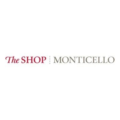 Monticello Shop