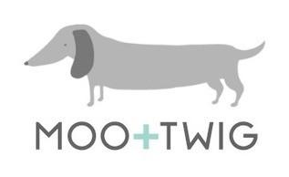 Moo & Twig