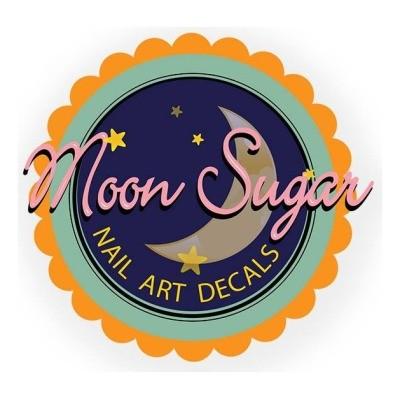 Moon Sugar Decals