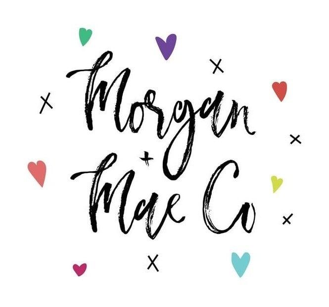 Morgan + Mae Co