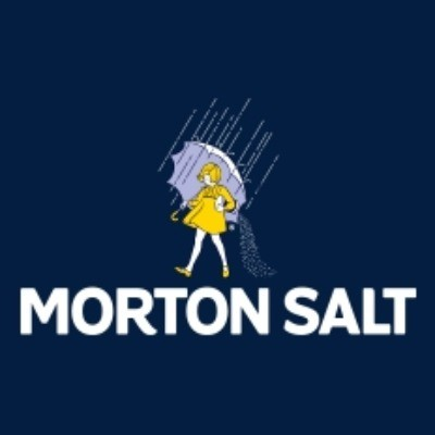 Exclusive Coupon Codes at Official Website of Morton Salt