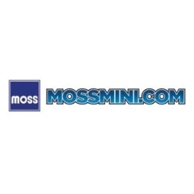 Moss Mini