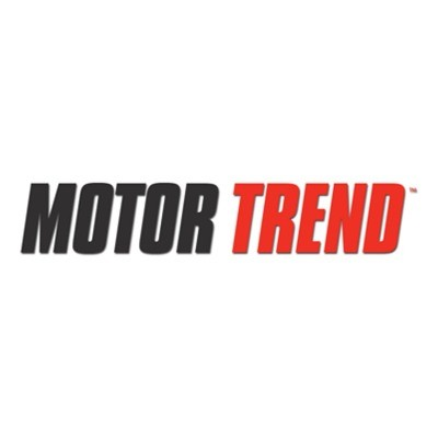 Exclusive Coupon Codes at Official Website of Motor Trend