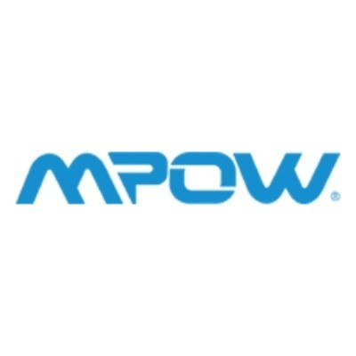 Check special coupons and deals from the official website of Mpow