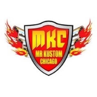 Mr. Kustom Chicago