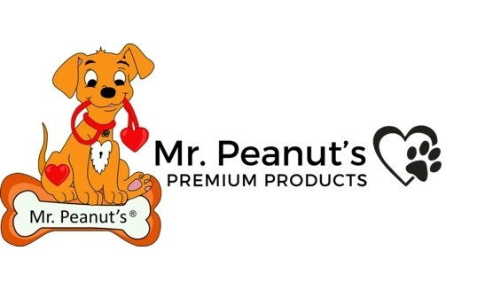Mr. Peanut's