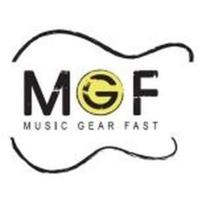 Music Gear First