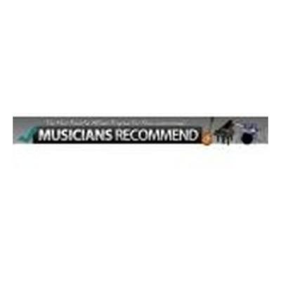 Musicians Recommend