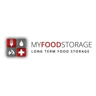 My Food Storage