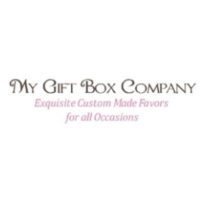 My Gift Box Company