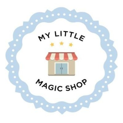 My Little Magic Shop