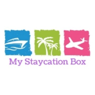 My Staycation Box