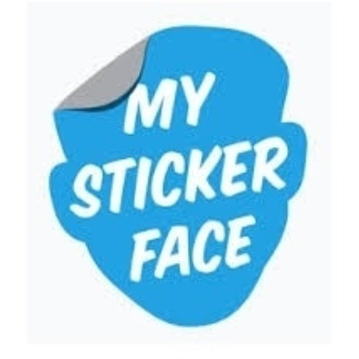 My Sticker Face