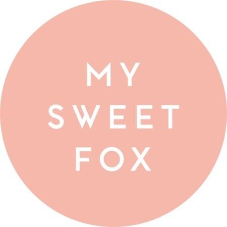 My Sweet Fox