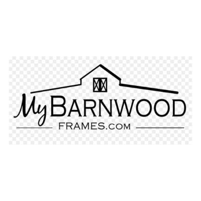 MyBarnwoodFrames