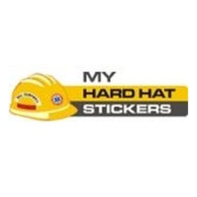 MyHardHatStickers