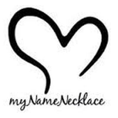 MyNameNecklace