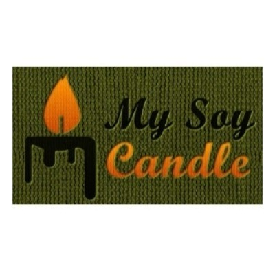 MySoyCandle