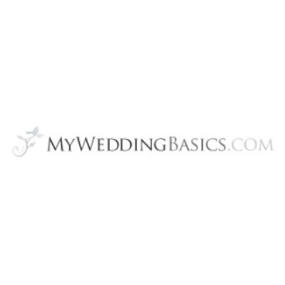MyWeddingBasics