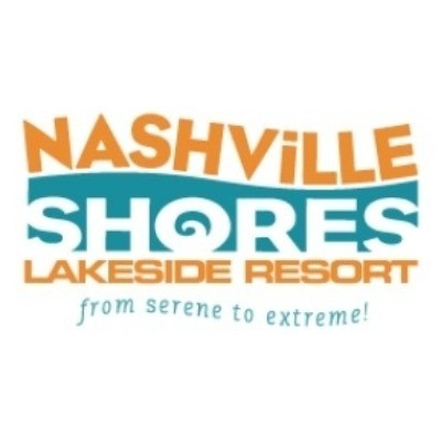 Exclusive Coupon Codes at Official Website of Nashville Shores