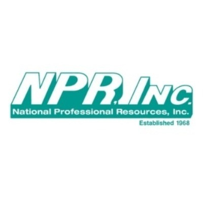 National Professional Resources