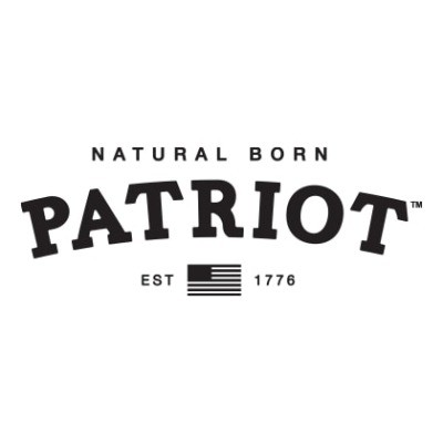 Natural Born Patriot