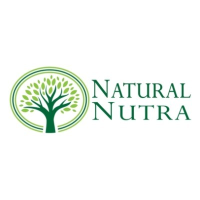 Check special coupons and deals from the official website of Natural Nutra