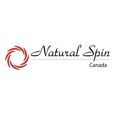 Natural Spin Dance Wear