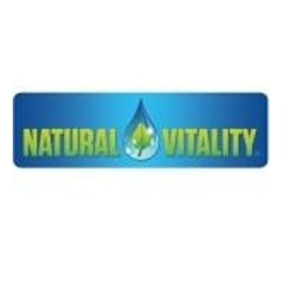 Check special coupons and deals from the official website of Natural Vitality