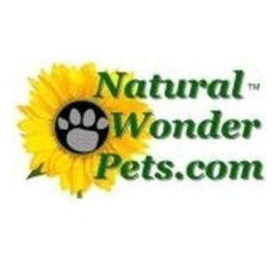 Natural Wonder Pets