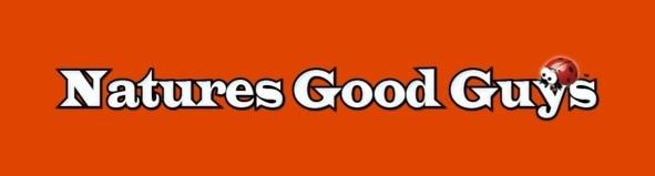 Natures Good Guys