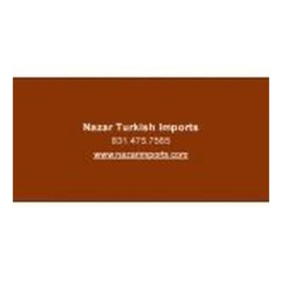Nazar Turkish Imports
