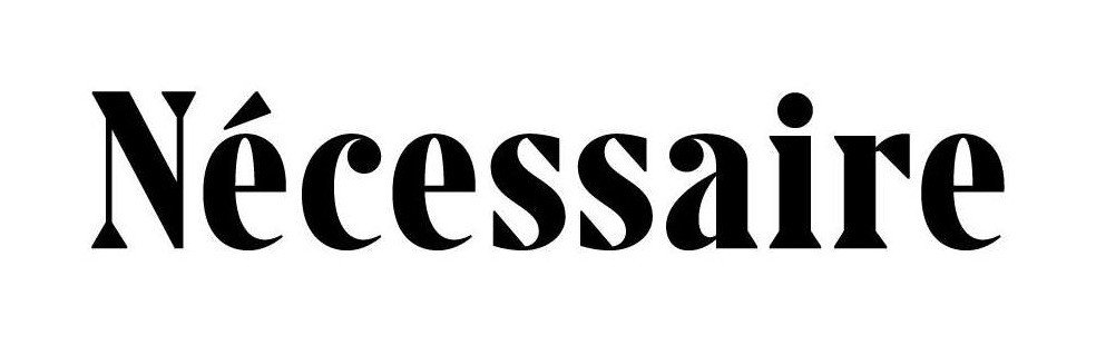 Check special coupons and deals from the official website of Nécessaire