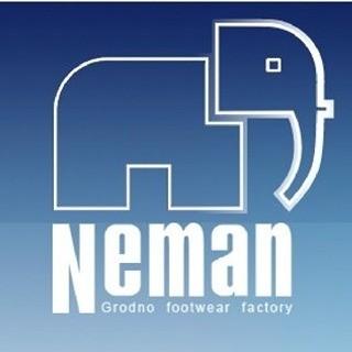 Neman Shoes