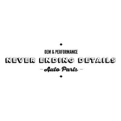 Never Ending Details