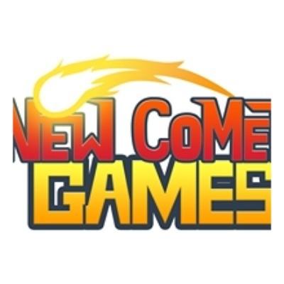 New Comet Games