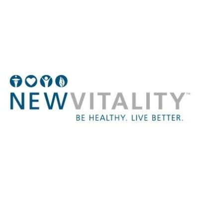 Check special coupons and deals from the official website of New Vitality