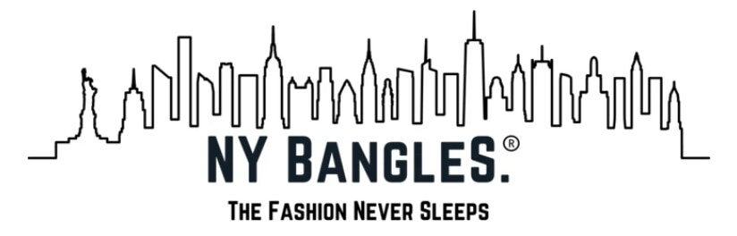Exclusive Coupon Codes at Official Website of New York Bangles