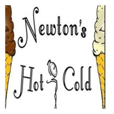 Newton's Hot & Cold