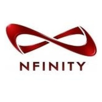 Exclusive Coupon Codes at Official Website of Nfinity