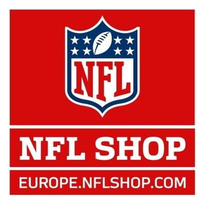Live NFL Shop Discount Codes