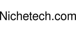 Exclusive Coupon Codes at Official Website of Nichetech
