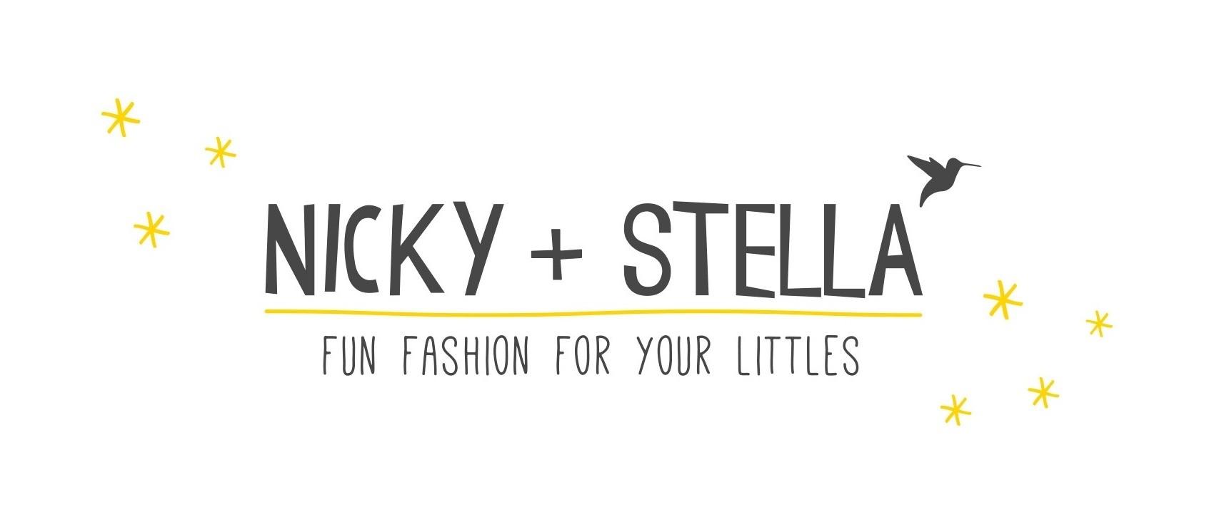 Nicky + Stella