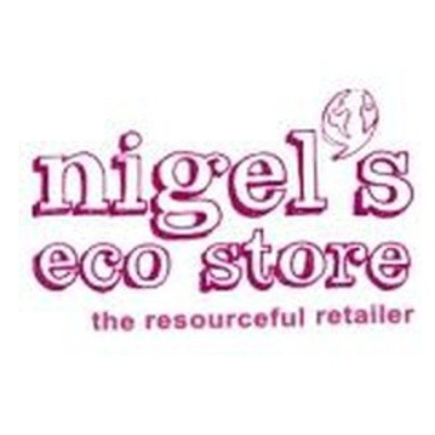 Nigel's Eco Store