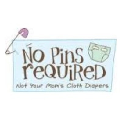 No Pins Required