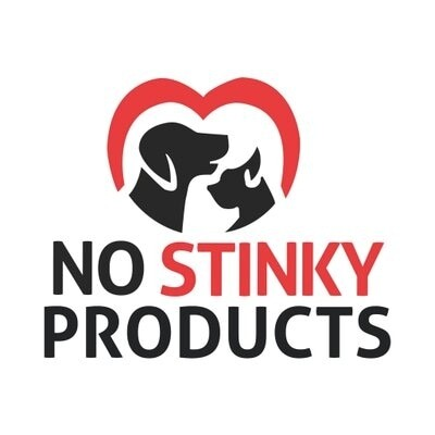 No Stinky Products